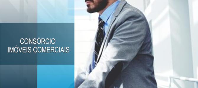 CONSÓRCIO – IMÓVEIS COMERCIAIS │ Grupo Capital DF