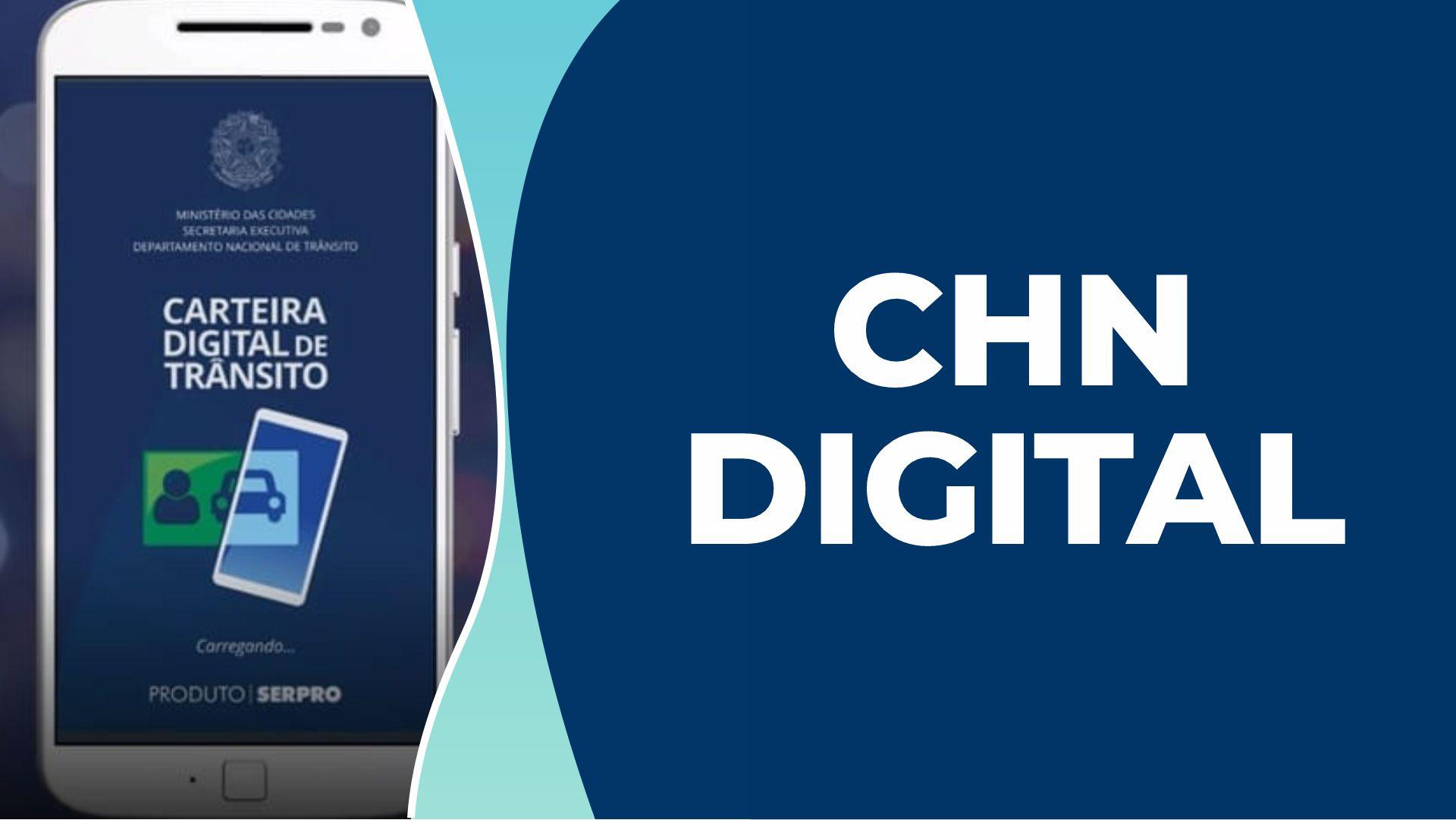 CNH Digital: Aprenda a fazer e atualize sua habilitação